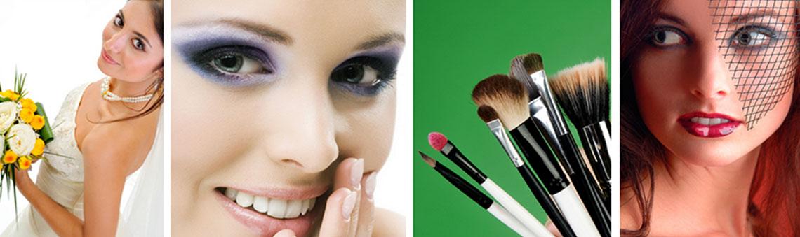 Makeup Artist Header Graphic