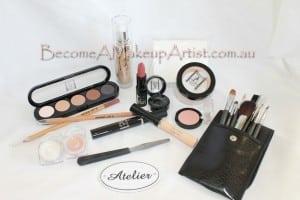 Image of Makeup Kit